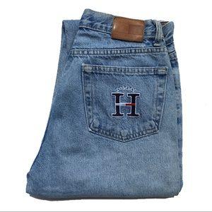 Vintage Tommy Hilfiger Jean Pants